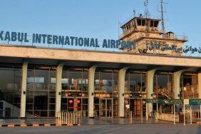 Аеропорт в Кабулі знову відкрили: