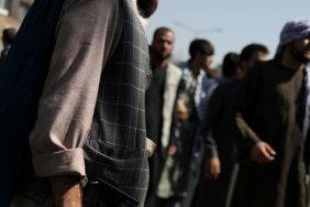 Талібан заарештував чотирьох членів ІД