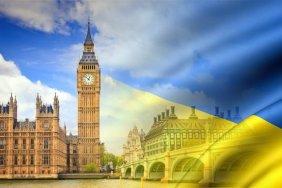 Володимир Зеленський може здійснити візит до Великобританії вже наприкінці місяця