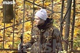 Московський школяр відкрив стрілянину з рушниці для відео в TikTok