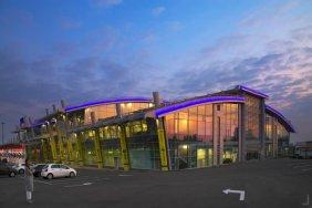 Аеропорт «Київ» в 2024 році закриють на реконструкцію