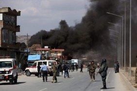 У релігійній школі Афганістану стався вибух, загинуло семеро людей