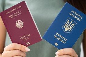 Законопроектові про подвійне громадянство – бути