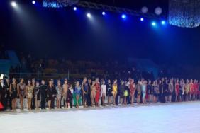 Харків зібрав на міжнародний фестиваль більше тисячі танцюристів