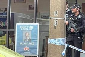 У Великобританії вбили депутата парламенту під час зустрічі з виборцями