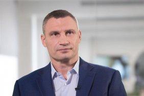 Кличко закликав грузинську владу звільнити Саакашвілі