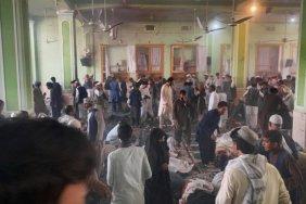 В Афганістані стався вибух у мечеті