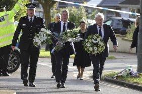 Поліція Лондону визнала терактом вбивство депутата парламенту