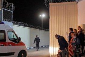 Belarus jails: Stories of fear and violence