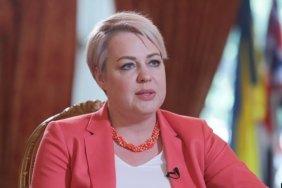 Зеленський призначив главою місії України при НАТО Наталію Галібаренко
