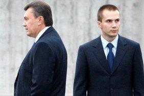 Януковича і сина хочуть заочно заарештувати у справі про Межигір'я