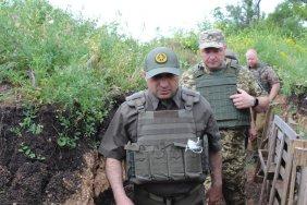 Мамедов написав заяву про відставку з Офісу генпрокурора