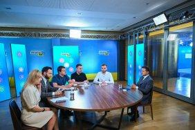 Зеленський - Вважаю, що Україна сьогодні готова до отримання чергового траншу МВФ