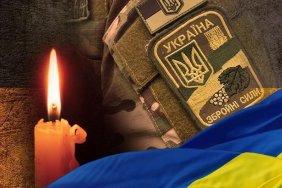 На Донбасі загинув український боєць ЗС України