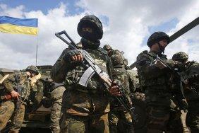 Російські найманці на Донбасі обстріляли позиції української армії з важкої артилерії, поранені семеро бійців
