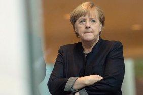 Меркель - Соглашение ФРГ и США по