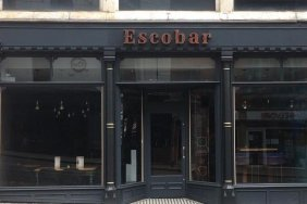Escobar pub accused of glorifying drug lord's reign of terror