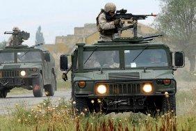 В Грузии пройдут международные военные учения Agile Spirit 2021 при участии Украины