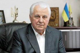 Перший президент України знаходиться на апараті штучного дихання