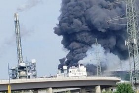 German chemical plant explosion leaves one dead