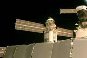 Russian module mishap destabilises International Space Station