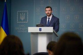 Валерія Залужного призначено на посаду головнокомандувача ЗСУ замість Хомчака