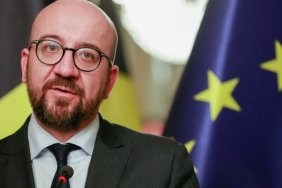 President Charles Michel made a Statement on the political situation in Georgia