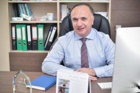 Бесик Шамугия: «Вряд ли коронавирус скоро покинет человеческую популяцию»