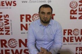 Сайхан Музаев: Грузинские и российские спецслужбы оказывают друг другу услуги