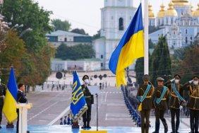 Военные из Чехии примут участие в параде по случаю Дня независимости Украины
