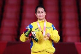 Україна в п'ятірці лідерів на Паралімпіаді-2020: скільки медалей вибороли українці