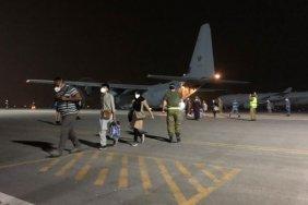 Австрия отказалась принимать беженцев из Афганистана