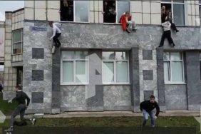 Росія: в Пермському університеті сталася стрілянина