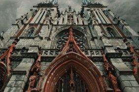 Реставрация костела Святого Николая в Киеве начнется в октябре, - Минкульт