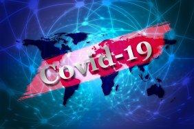 COVID-19: за прошлые сутки в Украине заболело более 6 624 человек. Это новый антирекорд заболеваемости
