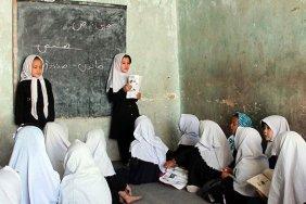 Женщинам и девушкам запрещено появляться в университете Кабула