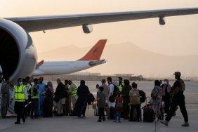 170 граждан США и стран Европы вылетели рейсом из Кабула