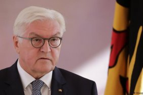 Президент Германии посетит Украину по приглашению Зеленского