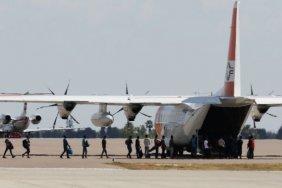 США начали депортировать на родину мигрантов с Гаити