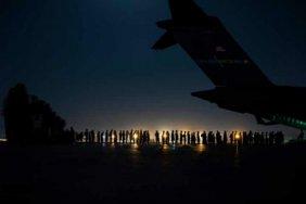 Вывезенные из Афганистана в Катар украинские граждане не собираются возвращаться в Украину