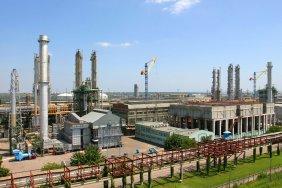 Одесский припортовый завод останавливает работу