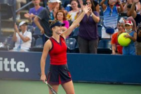 Свитолина без проблем вышла в третий круг US Open