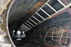 Трагедія в Кривому Розі: на водоканалі трьох працівників затягнуло в насос