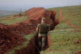 ООС: с начала суток боевики 10 раз нарушили режим