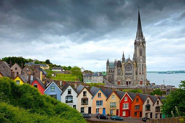 Самые сознательные - Ирландия вакцинировала 90% взрослого населения
