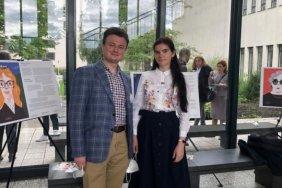 В Берлине открылись Академические Дни Украины и выставки