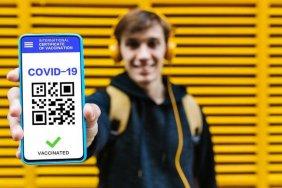 В Украине планируют ввести штрафы для пассажиров за проезд без теста или сертификата