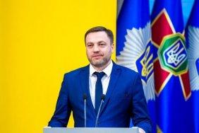 Руководство одного из департаментов Нацполиции уволили из-за ошибок в списках санкций СНБО