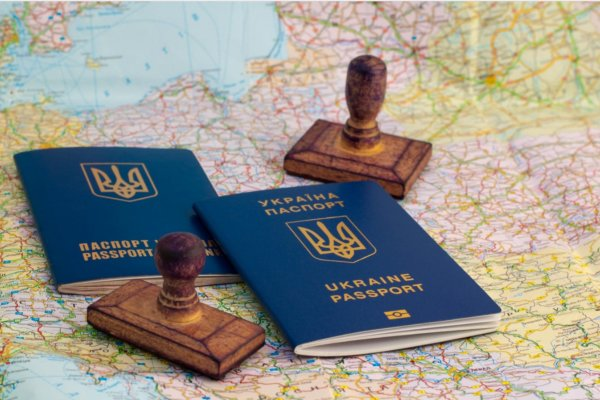 Сьогодні Україна може покинути список COVID-безпечних країн для подорожей до Євросоюзу. Доля везвізу