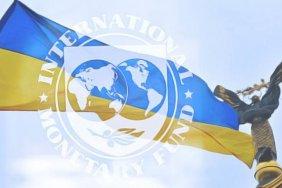 Украина ожидает транши МВФ, Еврокомиссии и Всемирного банка